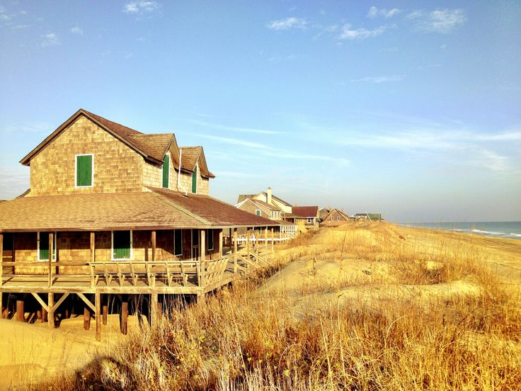14 best outer banks nags head historic district images on for Cottage builders nc