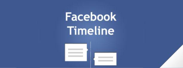 3 dicas para oitmizar sua timeline no Facebook.