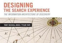 Win This Book! Designing Search Experience: The information architecture of discovery | UX Magazine