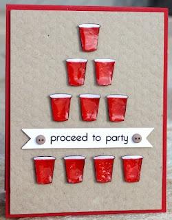 Haha-  @Katerina A. De Hoop - red solo cup