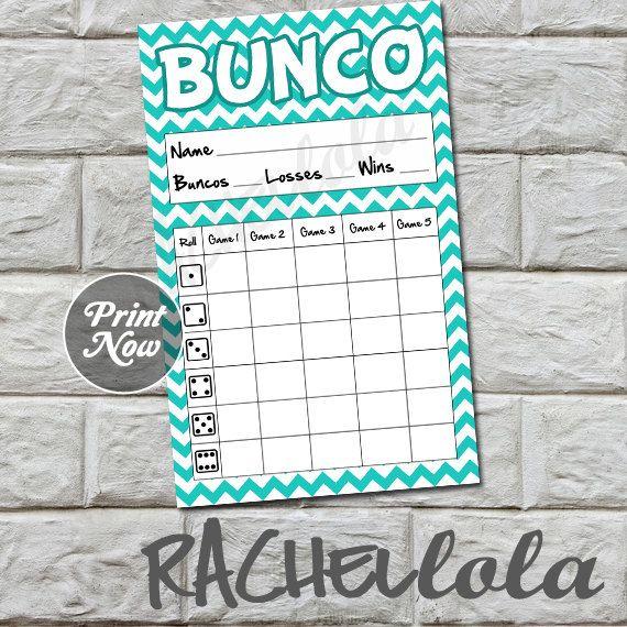 The 25+ best Bunco score sheets ideas on Pinterest Bunco party - sample tennis score sheet template