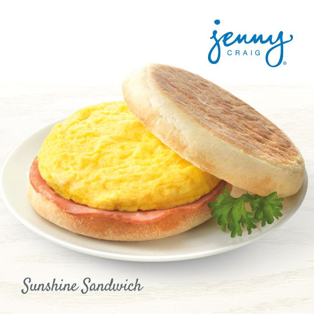 Good Morning Sunshine Breakfast Patty Melt : Best jenny craig breakfast menu items images on