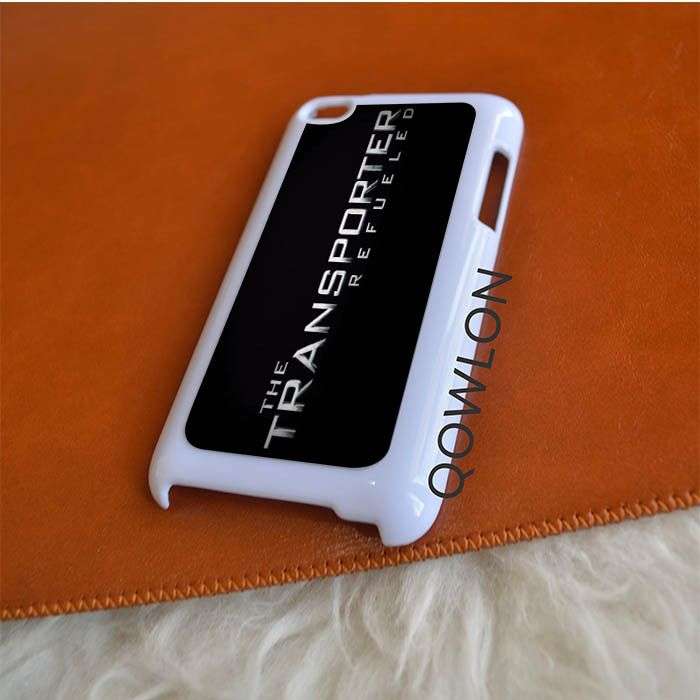 The Transporter Refueled iPod Touch 4 | 4TH GEN Case