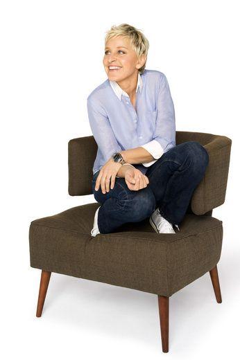 Ellen's Season 9 Photo Shoot! - Ellen DeGeneres Photo Gallery