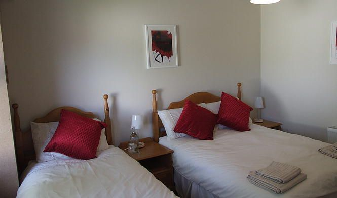 Cosy, modern ensuite accommodation with the intimacy of a family run B&B www.mooresofgrangecon B&B/Tapas dinner packages available incl complimentary bottle of wine