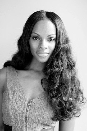 Tika Sumpter, Actress and Model,