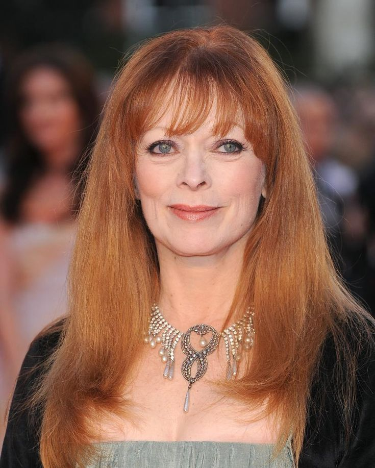 Frances Fisher. 11 May 1952 (age 62) Milford on Sea, England