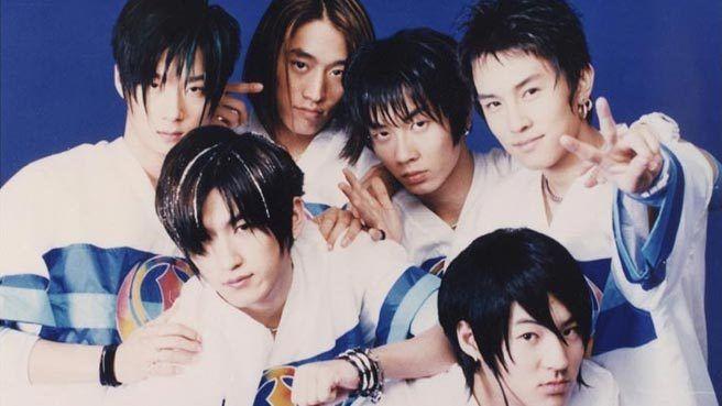 The 90s K Pop Groups You Need To Know Soompi Pop Group Shinhwa Members Kpop
