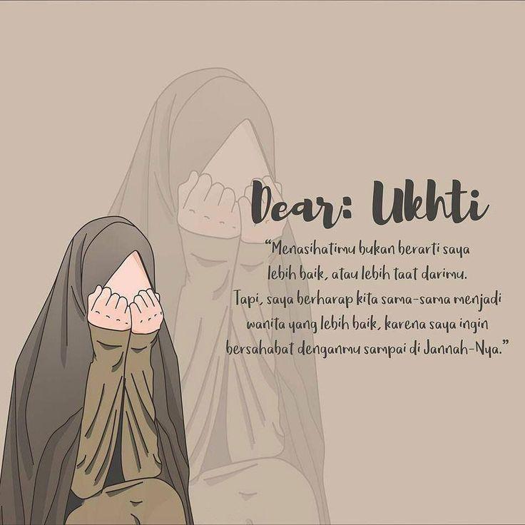 http://nasihatsahabat.com #nasihatsahabat #mutiarasunnah #motivasiIslami #petuahulama #hadist #hadits #nasihatulama #fatwaulama #akhlak #akhlaq #sunnah  #aqidah #akidah #salafiyah #Muslimah #adabIslammi #DakwahSalaf # #ManhajSalaf #Alhaq #Kajiansalaf  #dakwahsunnah #Islam #hijrah #hijroh #hijrahbersamasahabat #dearukhty #teman #kawan #sahabat #sampaiJannah #Surga
