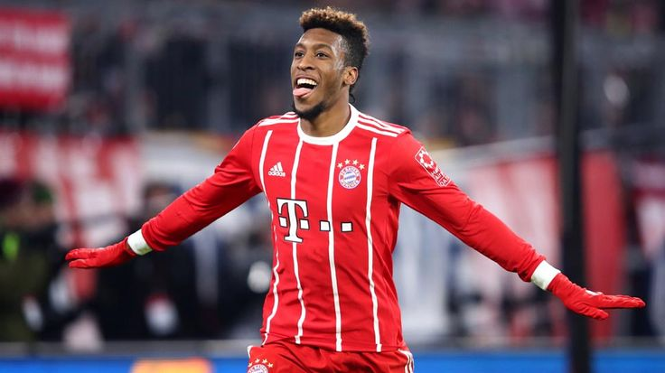 Bundesliga: Kingsley Coman steers Bayern Munich past Hannover 96 Borussia Dortmund held #FCBayern   Bundesliga: Kingsley Coman steers Bayern Munich past Hannover 96 Borussia Dortmund held  Berlin: Winger Kingsley Coman scored once and earned a penalty to help champions Bayern Munich to a 3-1 victory over Hanover 96 on Saturday that opened up a six-point lead at the top of the Bundesliga.  Bayern beaten by Borussia Moenchengladbach last week for their first loss under coach Jupp Heynckes…