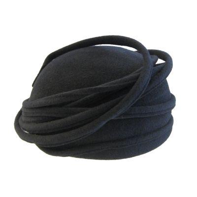 Céline Robert - Lutna bibi - taupe turban