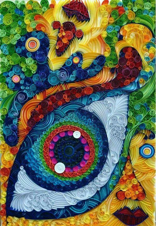 ¡¡FELIZ DÍA DEL PSICÓLOGO!!  Creación y apreciación artística desde una perspectiva psicológica