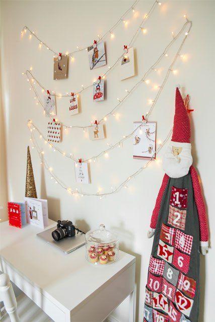 best 25 christmas card display ideas on pinterest christmas card holders xmas decorations. Black Bedroom Furniture Sets. Home Design Ideas