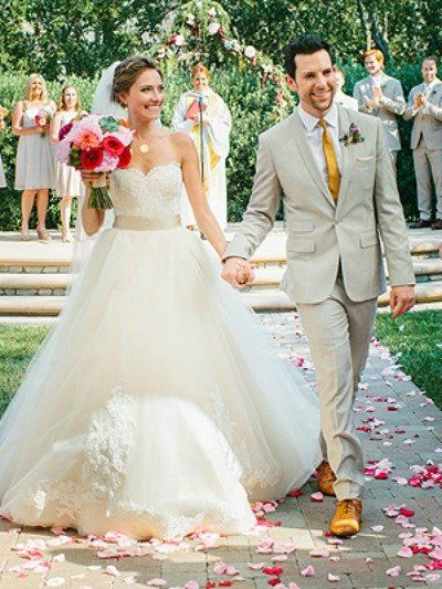 17 Best Images About The Perfect Wedding Dress On Pinterest