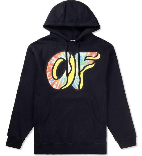 Odd future hoodie! <3