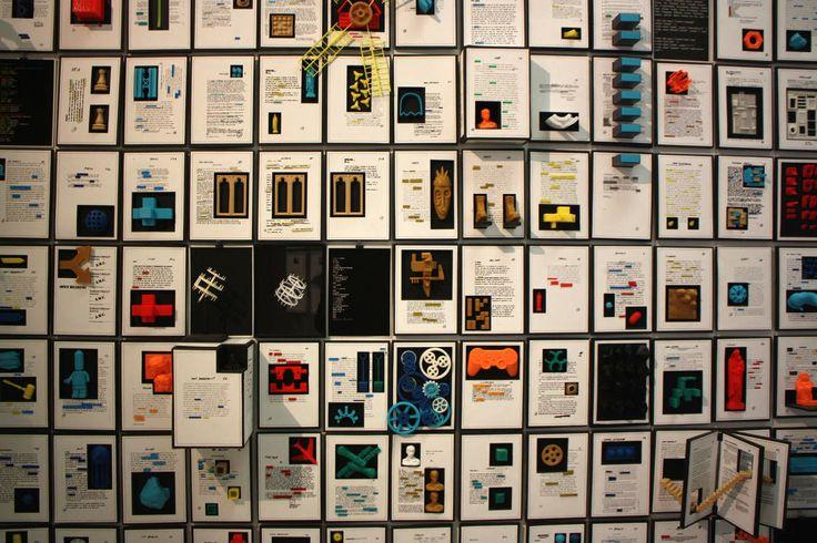 10 best m c nat salon d art contemporain de montrouge for Salon open source