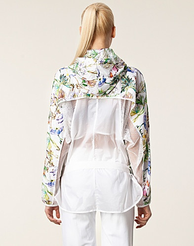JACKETS AND COATS - ADIDAS BY STELLA MCCARTNEY / IMAGE JKT PRINT - NELLY.COM