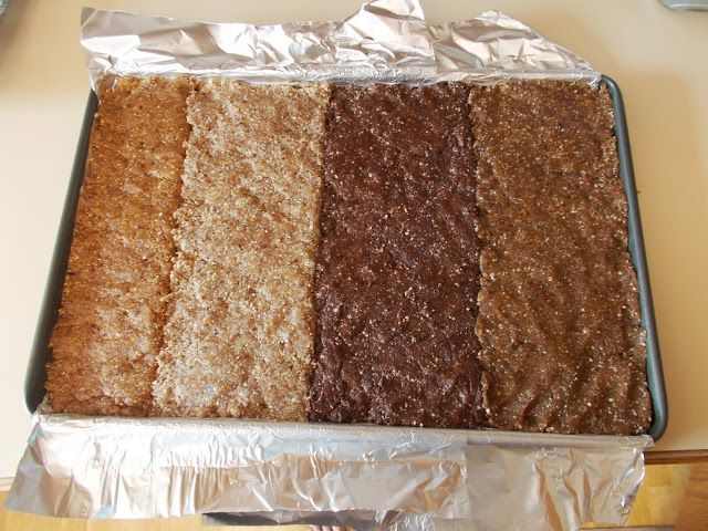 Homemade Larabars   Peanut Butter 1 c. peanuts 1 c. dates   Pecan Pie 1 c. mixed raw pecans & almonds 1 c. dates    Cashew Cookie 1 c. cashews 1 c. dates   Coconut Cream Pie 1 c. mixed raw almonds & cashews 1 c. dates 1 c. shredded unsweetened coconut 2 T. coconut oil   Chocolate Almond (tastes like Snickers) 1 c. almonds 1 c. dates 1/2 c. dark chocolate (chips or block, chopped) 1 T. natural peanut butter   sarahsfares.blogspot.com