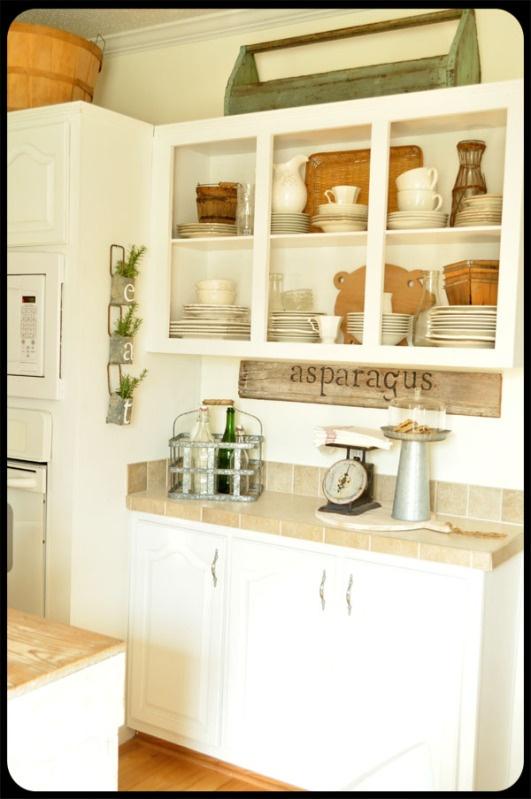 Kitchen ideas: Signs, Cottages Kitchens, Dreams Kitchens, Open Shelves, Decor Ideas, Open Cabinets, Kitchens Ideas, Country Kitchens, Kitchen Ideas