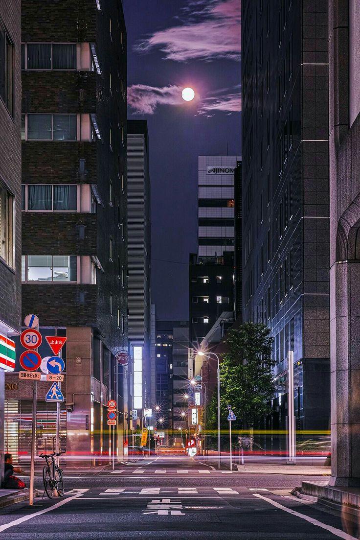 StillAw4k3 Pemandangan anime, Pemandangan, Latar belakang