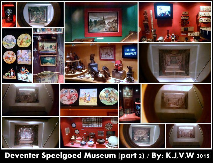https://flic.kr/p/uDMjSb | Deventer Museum part 2