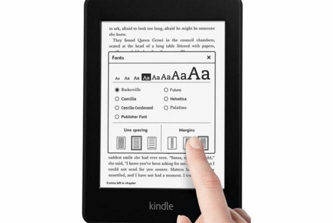 Amazon inicia venda direta de Kindle no Brasil