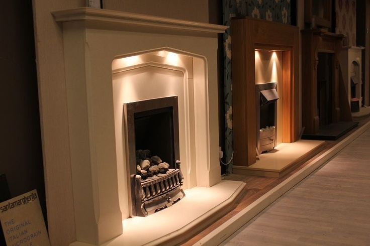 ... fireplaces | one day fox | Pinterest | Showroom, Fireplaces and Blog