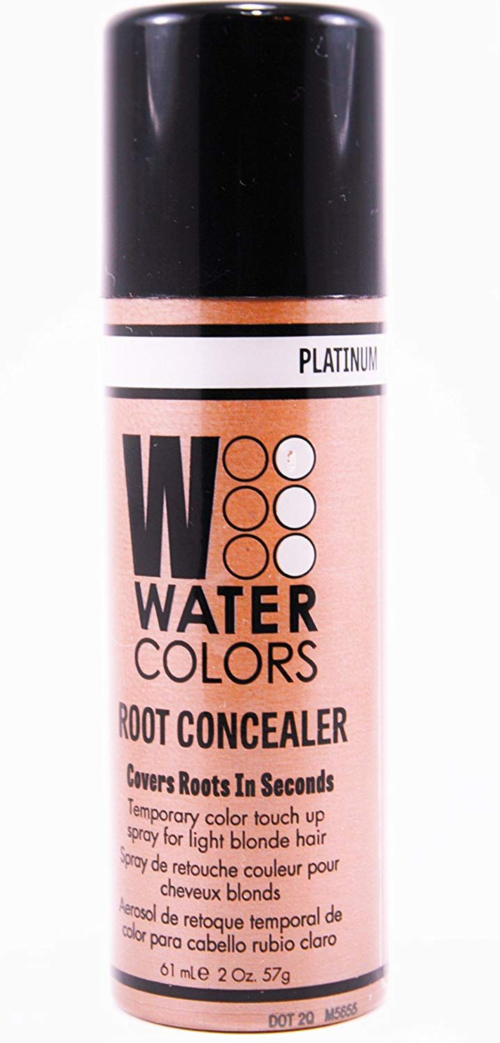 Tressa Watercolor Root Concealer Platinum 2 Oz See This Great