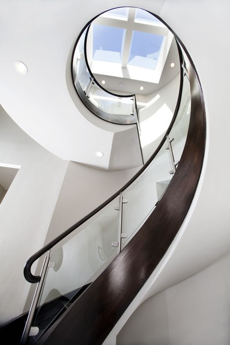 by Mark English Architects, AIASan Francisco, CA, US 94133 ·  323 photosadded by markemodern stair  http://www.markenglisharchitects.com