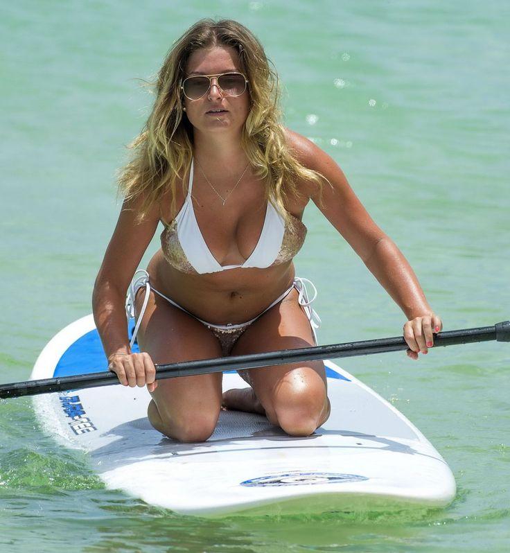 #Beach, #Bikini, #ZaraHolland Zara Holland in Bikini on the Beach in Barbados 07/27/2017   Celebrity Uncensored! Read more: http://celxxx.com/2017/07/zara-holland-in-bikini-on-the-beach-in-barbados-07272017/