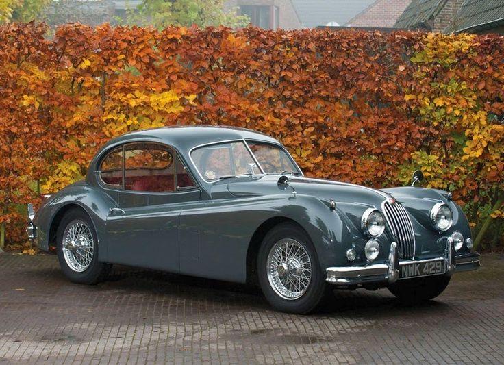 world of classic cars jaguar xk140 se fixed head coup 1955 world of c world of classic. Black Bedroom Furniture Sets. Home Design Ideas