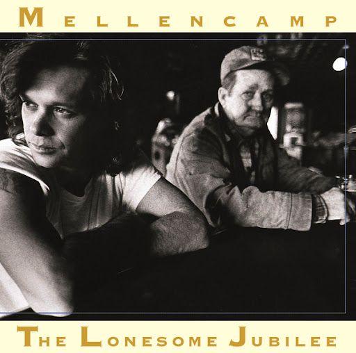 John Mellencamp. Cherry Bomb