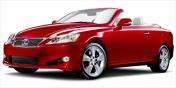 2010 Lexus IS 250C Convertible - Prices & Reviews