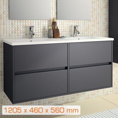 16 best Meubles de salle de bain design Le Monde du Bain images on