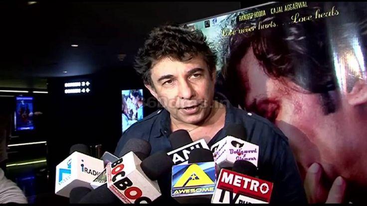 DO LAFZON KI KAHANI Director Deepak Tijori REACTS On Censor Boards' Hars...