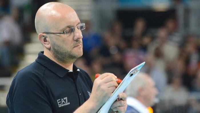 Mauro #Berruto: voglio vincere dando una #cultura sportiva al paese #sport #volley #pallavolo #italia