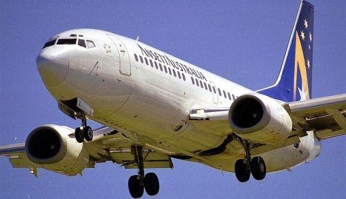 Ansett 737-300
