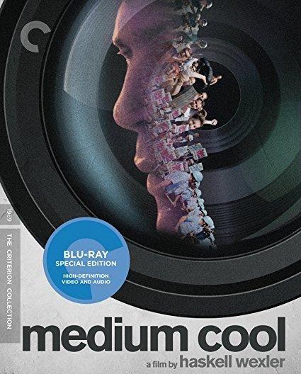 Robert Forster & Verna Bloom & Haskell Wexler-Medium Cool