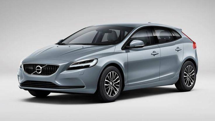 DriveK Italia: offerte e #sconti #Volvo V40