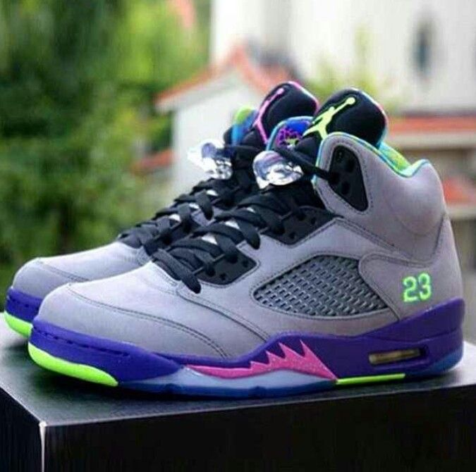 These Retro are inspired by the sitcom The Fresh Prince of Bel-Air. Release  Date October (Bel-Air Retro 5 Jordan)