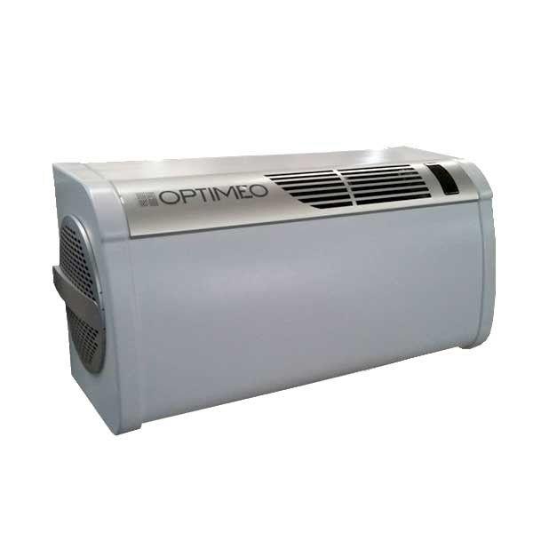 Climatiseur reversible Optiméo monobloc