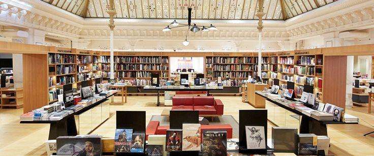 Librairie Maison le bon marché - Google Search