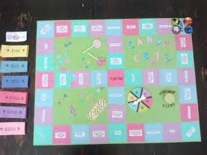 photo of homemade board games - Yahoo Search Results