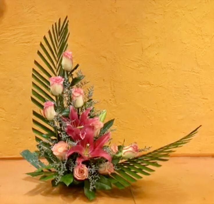 Best 25 Altar Flowers Ideas On Pinterest: 25+ Best Ideas About Altar Flowers On Pinterest