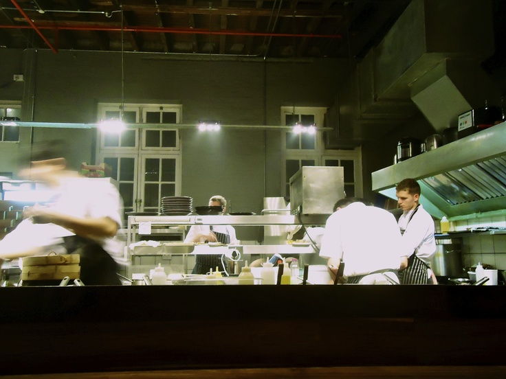 The Test Kitchen in Cape Town. My new favorite restaurant.  http://miss-suitcase.blogspot.com/2012/05/delicious-is-understatement-test.html