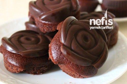 Kek Çikolata Tarifi