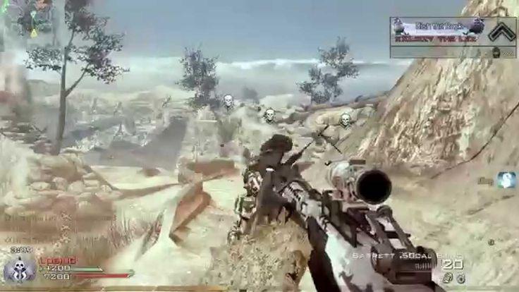 Too powerful??   Call Of Duty: Modern Warfare 2