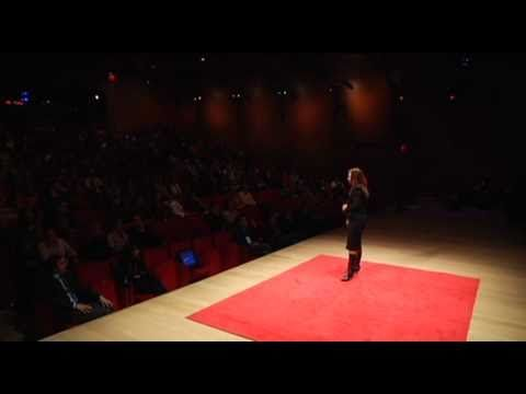 how to make a good speech ted talk