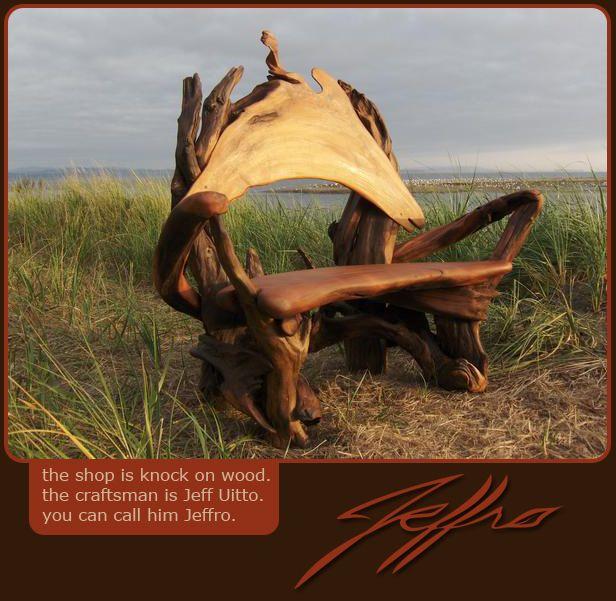 best Driftwood Art  on Pinterest