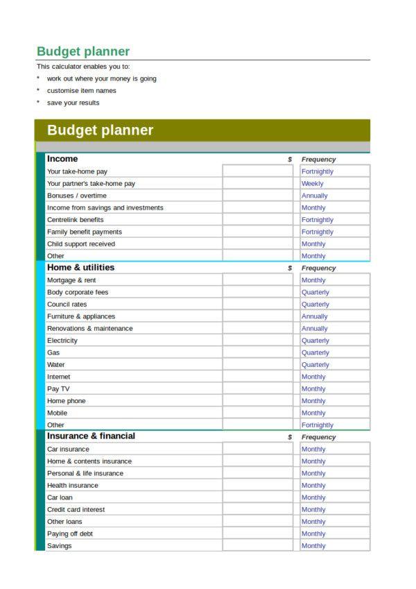Estate Planning Worksheet Template Fresh 17 Planning ...